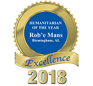 ATI 2018 HUMANITARIAN OF THE YEAR AWARD