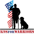 Wounded Warrior Project and K-9s for Warriors
